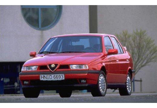 ALFA ROMEO 155 I sedan przedni lewy