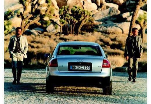AUDI A6 /S6 4B I sedan tylny