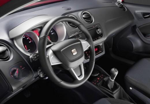 SEAT Ibiza Hatchback V