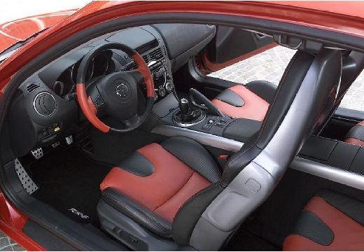 MAZDA RX-8 I coupe