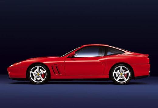 FERRARI 575 Coupe