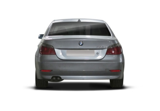 BMW Seria 5 E60 I sedan tylny