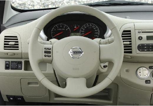 NISSAN Micra 1.5 dCi Visia + Hatchback VI 82KM (diesel)