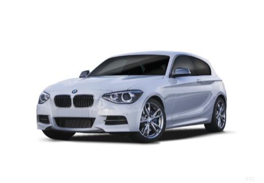 BMW Seria 1 F21 I hatchback przedni lewy