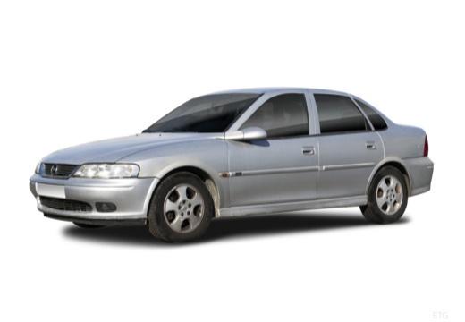OPEL Vectra B II sedan przedni lewy