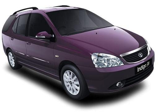 TATA Indigo SW 1.4 GLX Kombi I 1.5 86KM (benzyna)