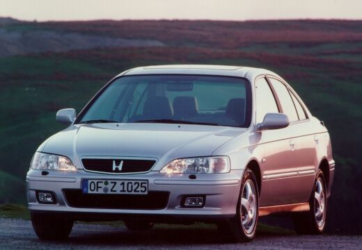 HONDA Accord Sedan IV