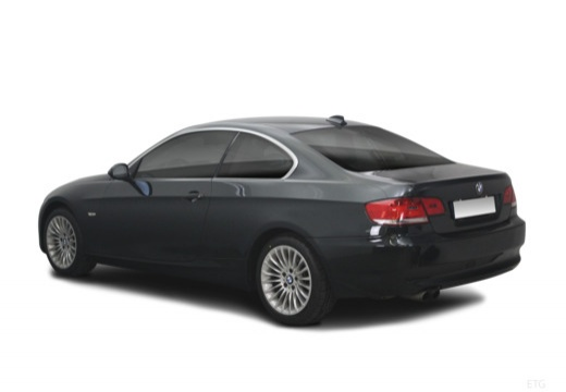 bmw 330i coupe e92 i 3 0 272km 2006. Black Bedroom Furniture Sets. Home Design Ideas