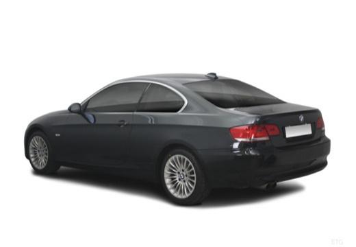 BMW Seria 3 E92 I coupe tylny lewy