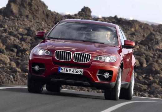 BMW X6 Hatchback X 6 E71