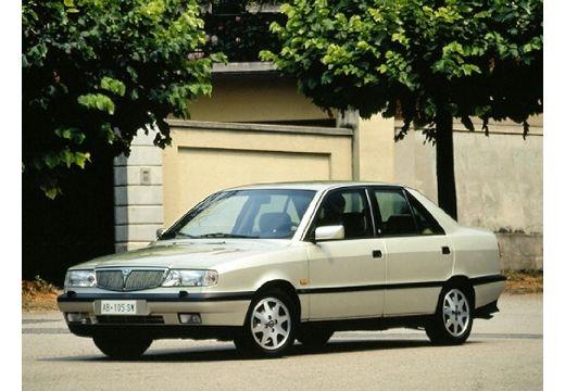 LANCIA Dedra II sedan przedni lewy