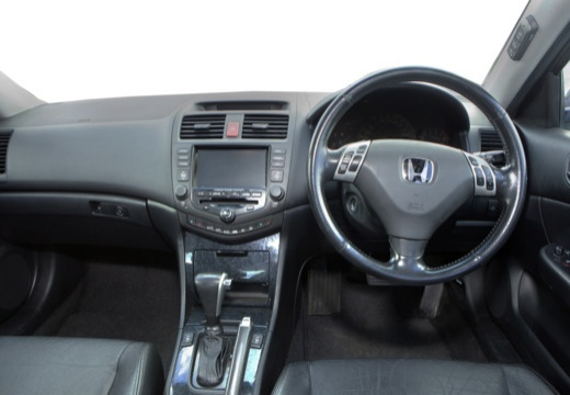HONDA Accord V sedan tablica rozdzielcza