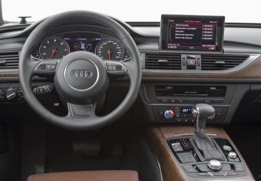 audi a6 3 0 tdi quattro s tronic sedan c7 i 204km 2011. Black Bedroom Furniture Sets. Home Design Ideas