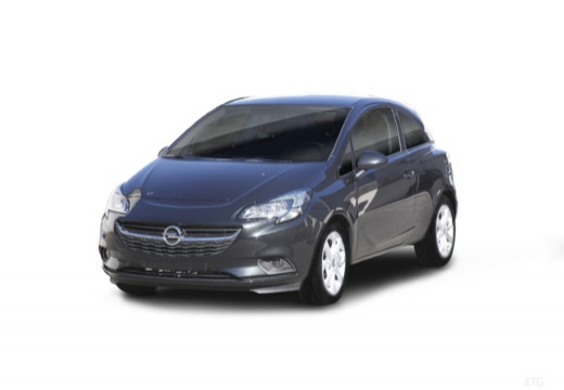 OPEL Corsa 1.3 CDTI Color Edition SS Hatchback E 75KM (diesel)