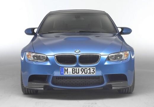 BMW Seria 3 E92 II coupe niebieski jasny przedni