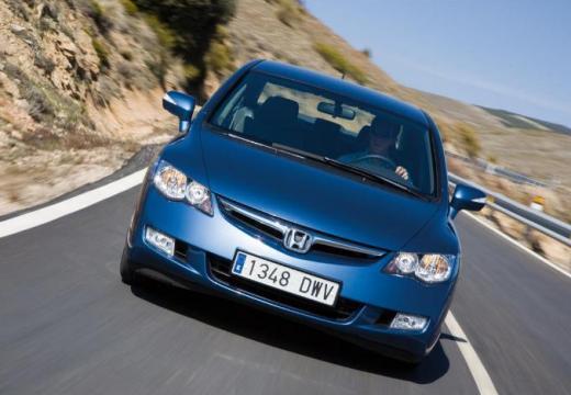 HONDA Civic Sedan VI