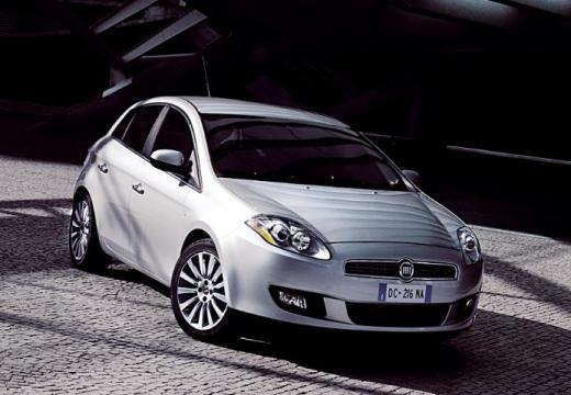 FIAT Bravo Hatchback