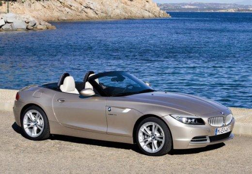 BMW Z4 35i sDrive Roadster E89 II 3.0 306KM (benzyna)