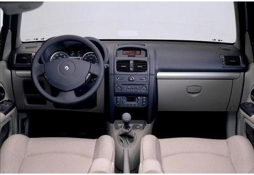 RENAULT Clio 1.2 Alize Hatchback II 60KM (benzyna)