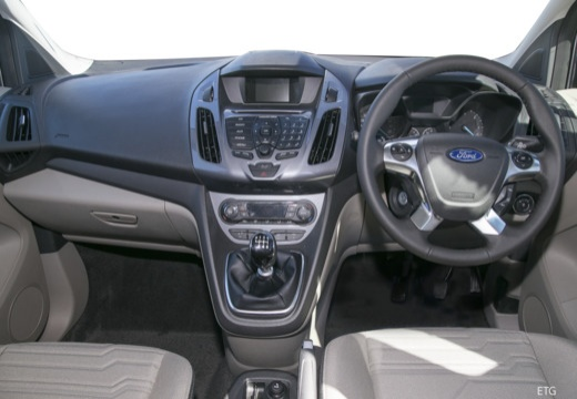 FORD Tourneo Connect I kombi tablica rozdzielcza