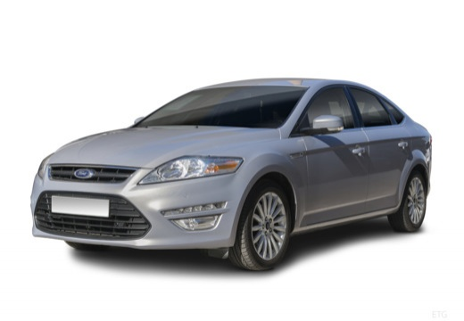 FORD Mondeo VII hatchback