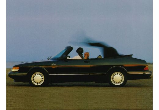 SAAB 900 Kabriolet Cabriolet Classic