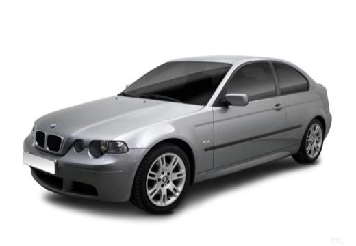 BMW Seria 3 hatchback przedni lewy