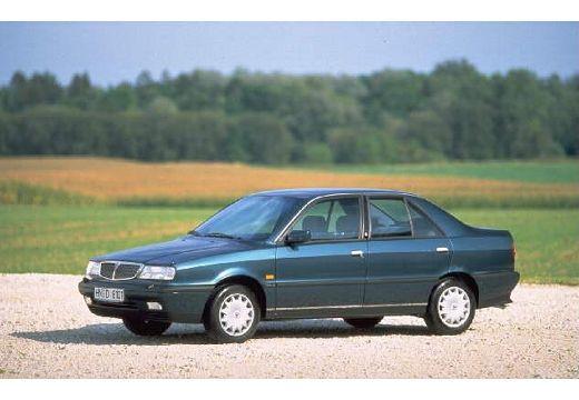 LANCIA Dedra sedan przedni lewy