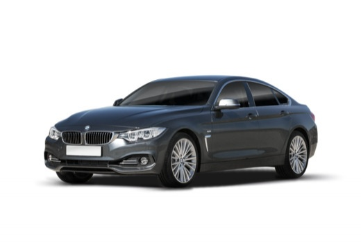 BMW 430i Exclusive Hatchback Gran Coupe F36 I 2.0 252KM (benzyna)