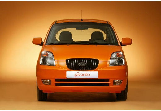 KIA Picanto 1.0 Optimum Hatchback I 61KM (benzyna)