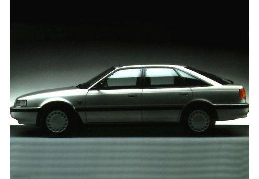 MAZDA 626 2.0 D GLX Hatchback II 64KM (diesel)