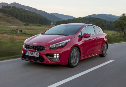 KIA Ceed Hatchback Proceed V