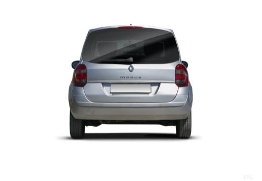 RENAULT Modus II hatchback tylny