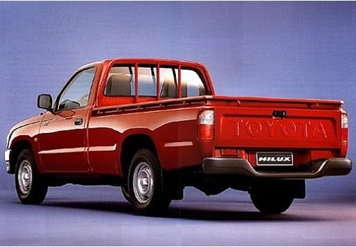 Toyota HiLux Pickup I