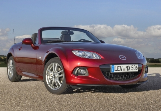 mazda mx 5 roadster. Black Bedroom Furniture Sets. Home Design Ideas