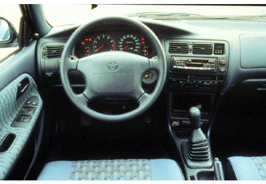 Toyota Corolla Kombi II
