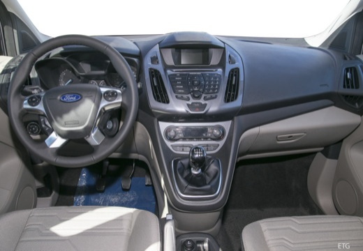 FORD Tourneo Connect kombi tablica rozdzielcza