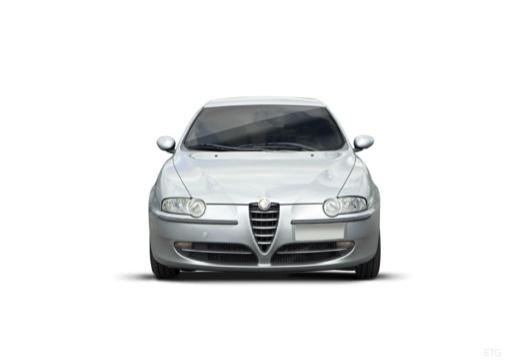 ALFA ROMEO 147 I hatchback przedni