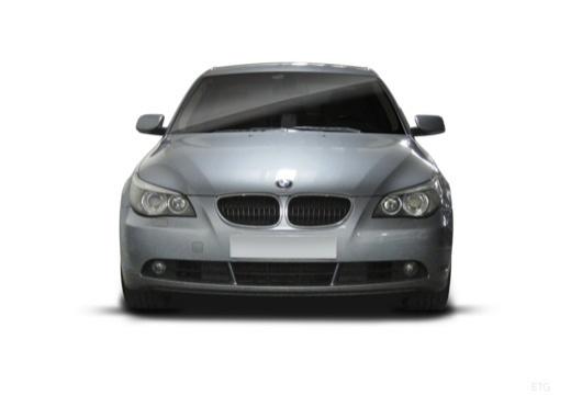 BMW Seria 5 E60 I sedan przedni