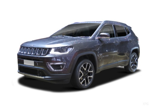 JEEP Compass 1.4 TMair Limited 4WD SS aut Kombi IV 170KM (benzyna)