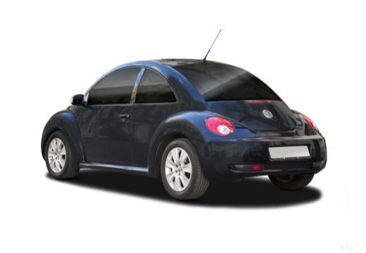VOLKSWAGEN New Beetle coupe tylny lewy