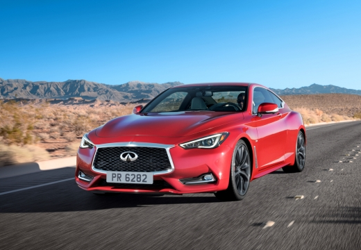 infiniti q60 awd sport tech aut coupe generacja i 405km 2016. Black Bedroom Furniture Sets. Home Design Ideas