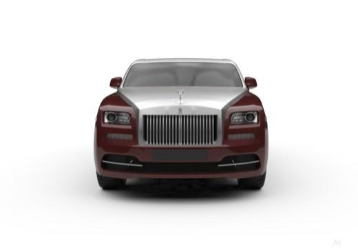 ROLLS-ROYCE Wraith I coupe przedni