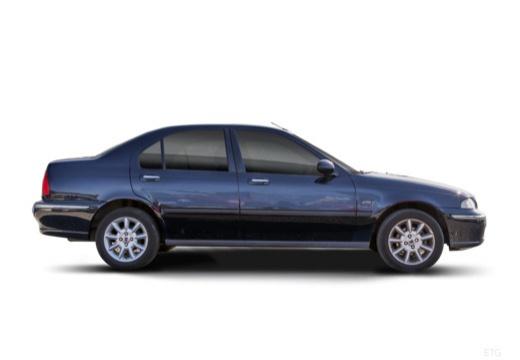 ROVER 45 sedan boczny prawy