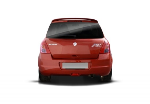 SUZUKI Swift I hatchback tylny