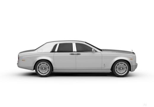 ROLLS-ROYCE Phantom I sedan boczny prawy