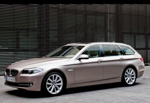 BMW Seria 5 Kombi Touring F11 I