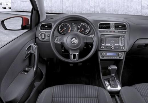 VOLKSWAGEN Polo 1.6 TDI DPF Comfortline Hatchback V I 105KM (diesel)