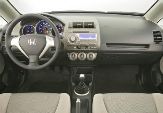 HONDA Fit hatchback tablica rozdzielcza