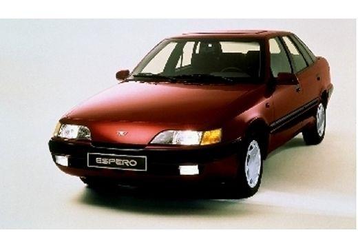 DAEWOO / FSO Espero Sedan